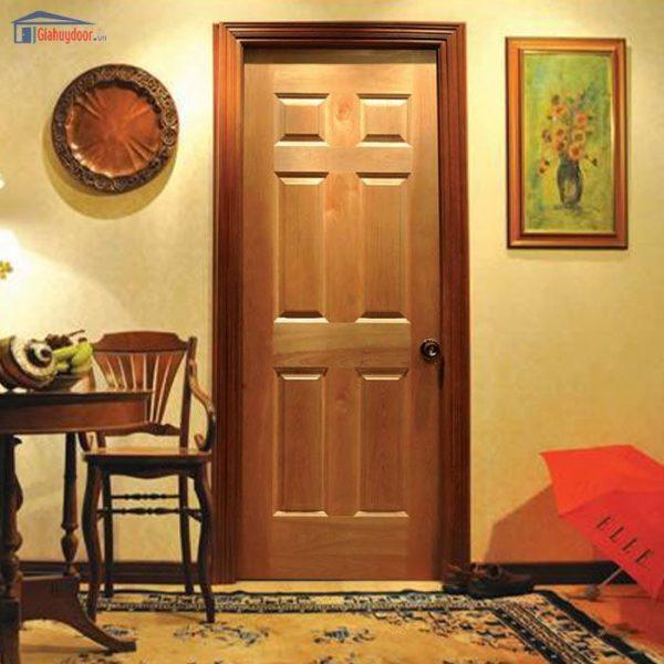Cửa gỗ HDF Veneer GHD image034 0886.500.500