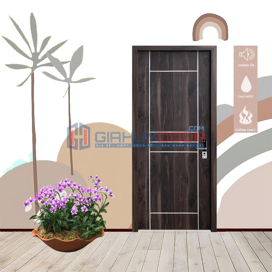 SAIGONDOOR - Địa chỉ uy tín cungc cấp cửa nhựa composite