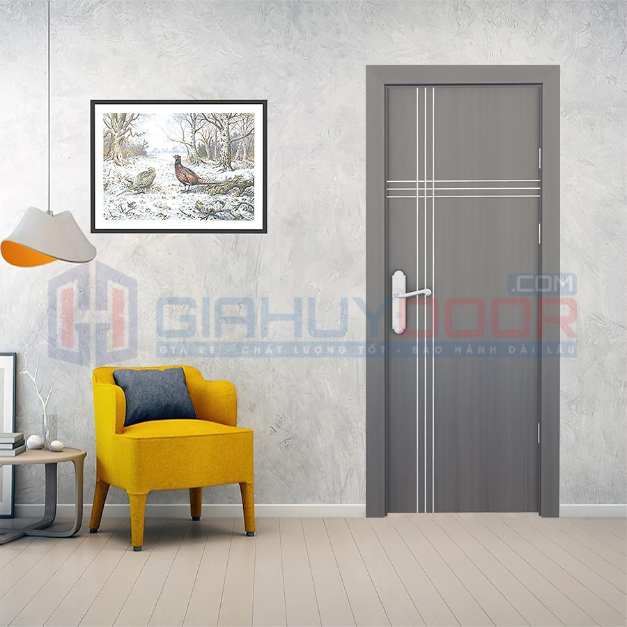 Khuôn cửa là một bộ phận có rất nhiều tên gọi khác nhau như khung bao, hay khung bao cửa