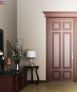 Cửa gỗ cao cấp giahuydoor GHD 5f-02 0886.500.500